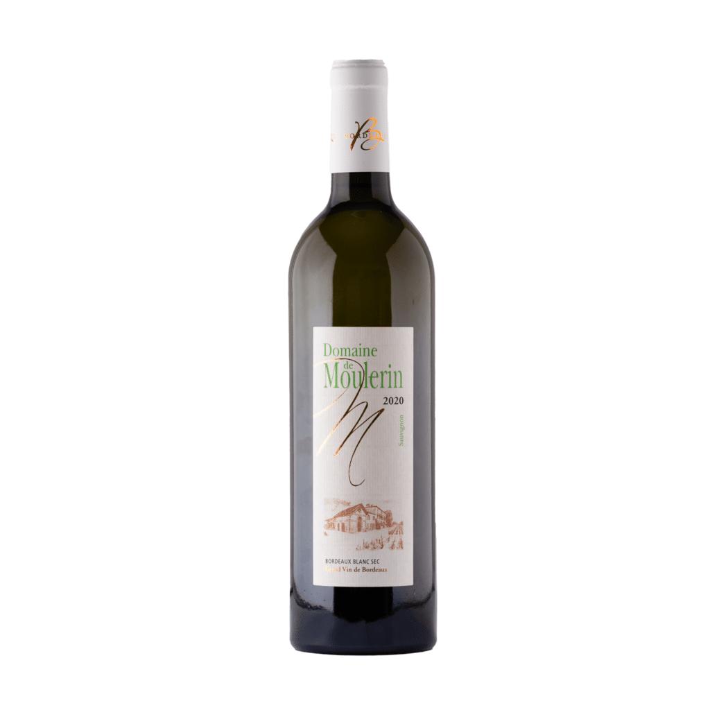 Côtes de Bordeaux Vin blanc sec